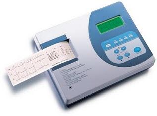 Cara Memasang EKG