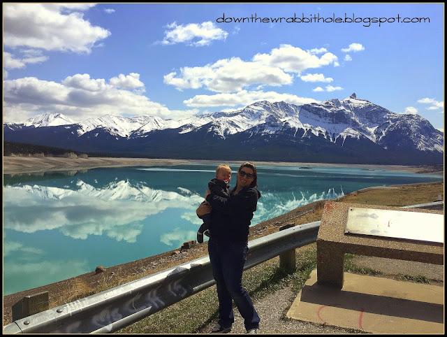 road trip to jasper alberta