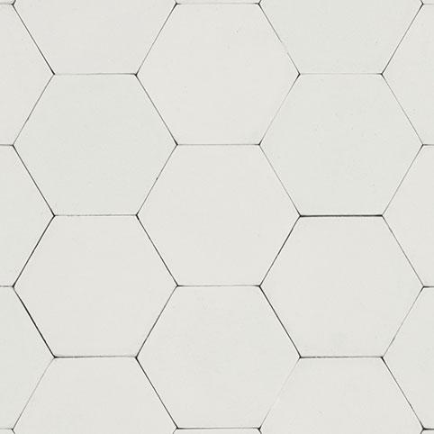 Las mejores ideas de decoración.: Coloridos pisos hexagonales de ...