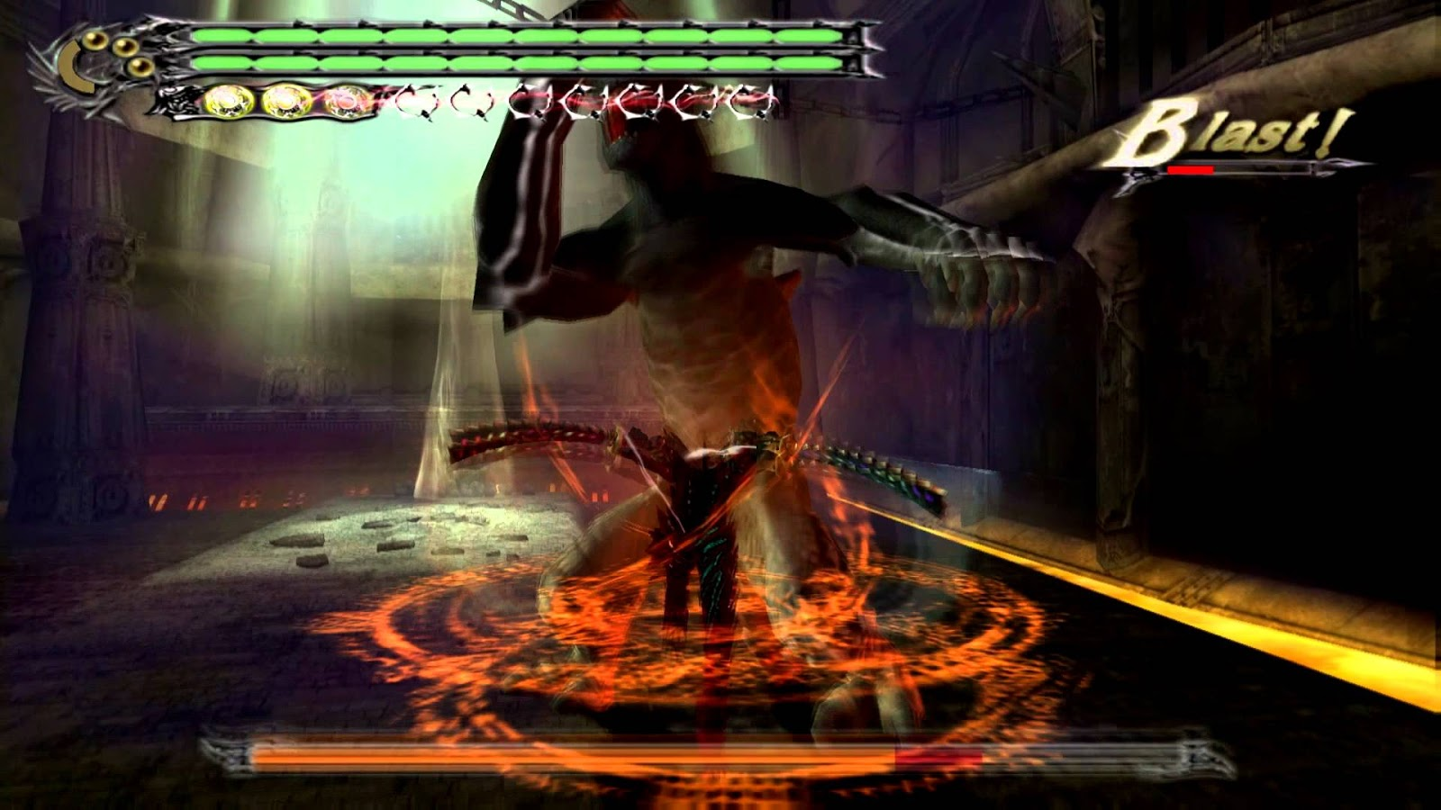 Devil Maycry 3 highly compressed [180MB] - HCG
