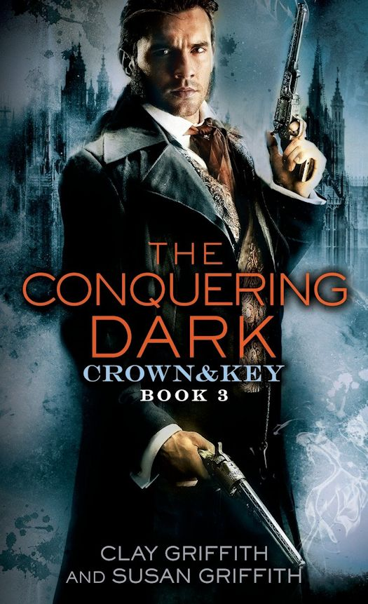 Review: The Conquering Dark by Clay Griffith and Susan Griffith