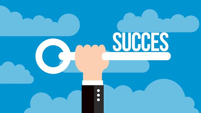 5 Penyebab Orang Sulit Untuk Sukses
