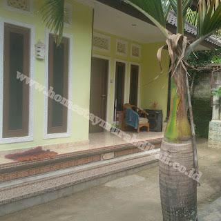 Homestay Murah Di Denpasar Bali