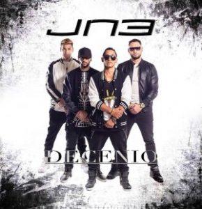JN3 – En Busca De Mas