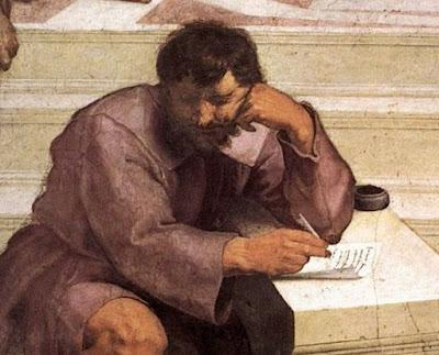 Heráclito de Éfeso (séc. VI a.C.)
