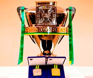 Copa do Brasil: Corinthians x Flu e Santos x Vasco fazem clássicos