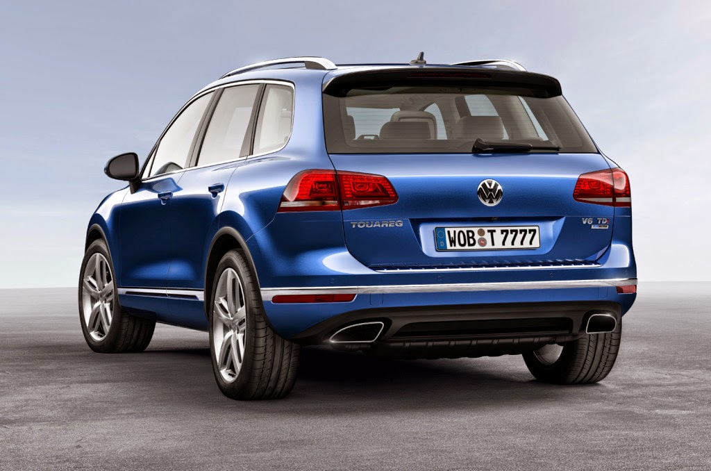 volkswagen touareg 2014 looking for energy efficiency. Black Bedroom Furniture Sets. Home Design Ideas