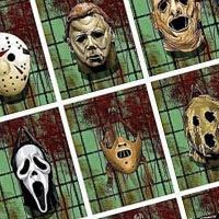 Las 10 mascaras más terroríficas del cine