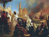 Abdul Qadir al-Jazairi dan Para Tawanan Kristen