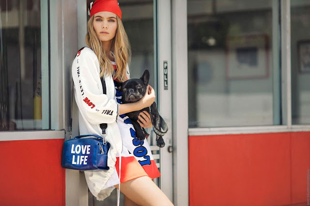 Moda primavera verano 2019 │ Moda urbana en ropa de mujer Kosiuko 2019