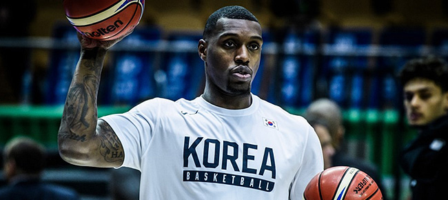 Korea def. Thailand, 117-77 (VIDEO) 2018 Asian Games Men's Basketball
