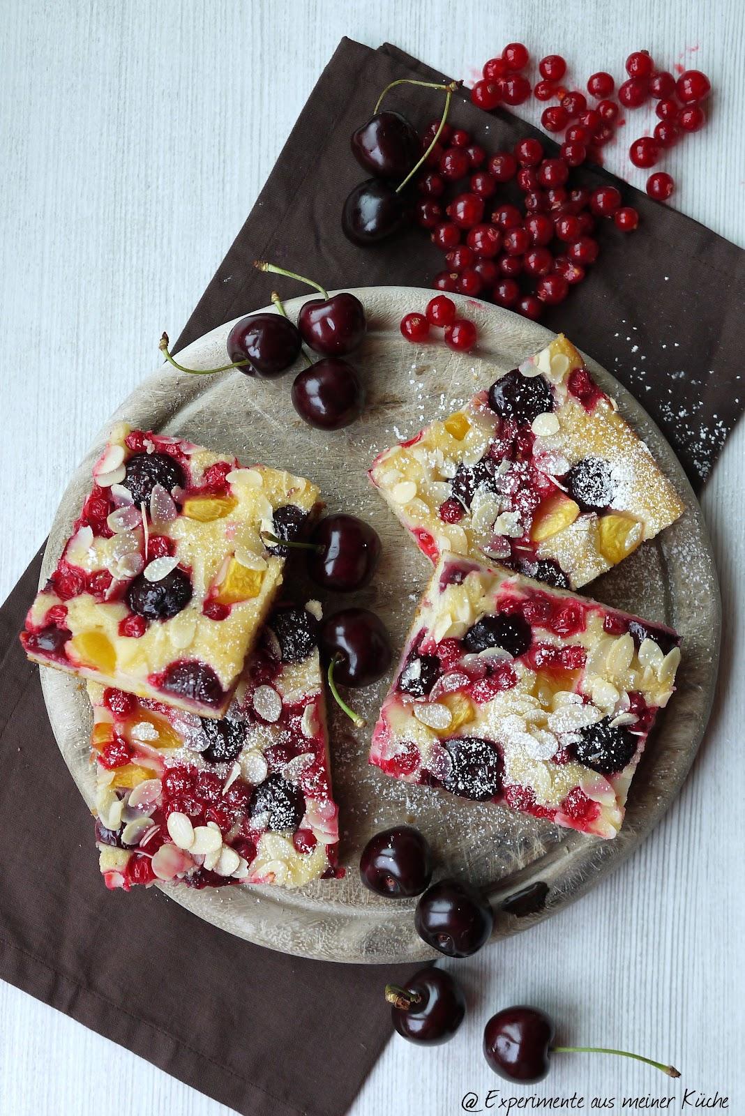 Experimente Aus Meiner Kuche Ich Back Mir Sommerlich Leichten