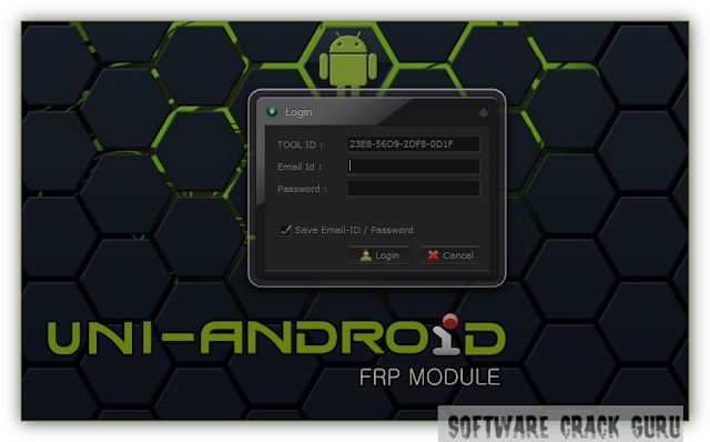 Uni-Android Tool [UAT] FRP MODULE 6.02 Released - 27th August 2018