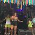 Domingo com muito carnaval na Vila Mendes em Limoeiro