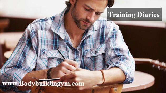 Training Diaries
