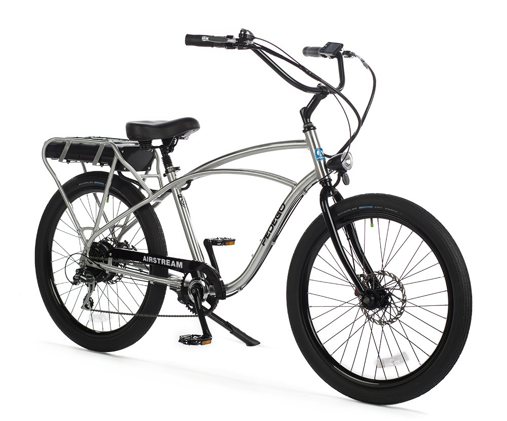 e03419028cc Pedego Airstream Elektrikli Bisiklet | TeknOlsun