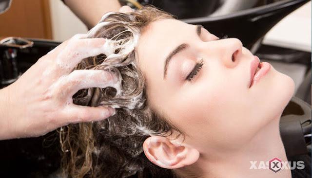 22 Merk Shampo Penumbuh Rambut Paling Ampuh dan Cepat