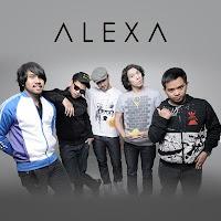 kunci gitar jangan pernah pergi alexa chord lirik lagu