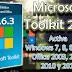 Microsoft Toolkit 2.6.3 Activa Windows Y Office En pocos pasos y para siempre