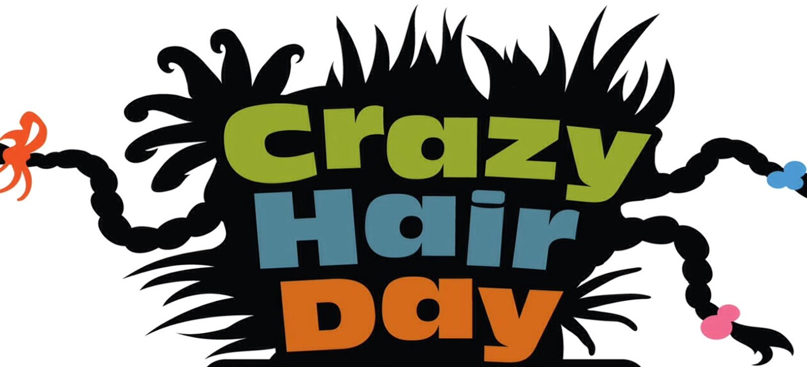 room 25 with mme mcallister crazy hair day friday rh mmemcallister blogspot com boy with crazy hair clipart clipart crazy hair