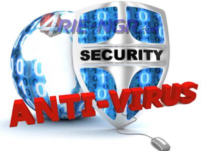 Kumpulan AntiVirus Terbaik Untuk PC/Laptop Terbaru 2016 Full Version