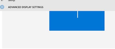 Cara Mengatur Resolusi Layar pada Windows 10