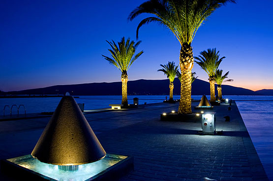 Duty and Tax Free Bunkering Porto Montenegro Tivat