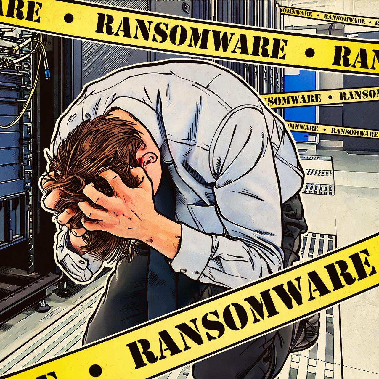 KSN Ransomware Report