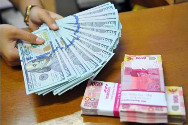 Nilai Tukar Usd to Rupiah Hari ini, Rupiah Terkuat di Asia