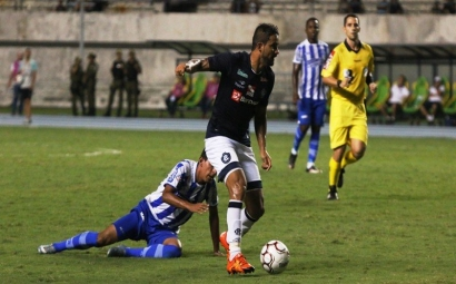 Confira resultados da 5ª rodada da Série C do Brasileiro; classificação, artilharia e próximos jogos