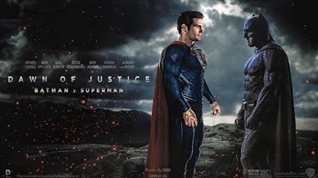 Film Batman Vs Superman di Tuding Lecehkan Islam, Ini Alasannya