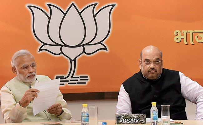 क्या BJP अपनी  चुनावी नैया 'दलित' और 'गोरक्षा' से पार कर पाएगी ?