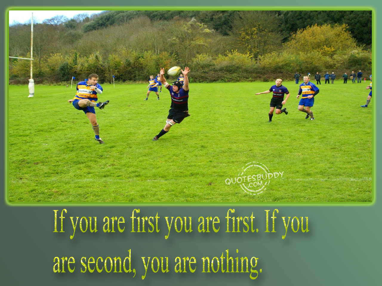 inspirational soccer quotes and sayings - photo #22