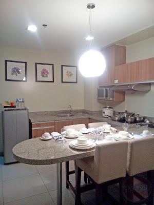 Azalea Residences Room Rates