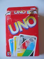 Uno, Mattel