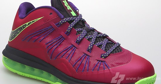 new style e9b9f 3244c ajordanxi Your  1 Source For Sneaker Release Dates  Nike Air Max LeBron X  Low