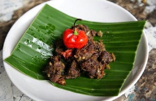 Kuliner Khas Toraja Yang Enak Banget