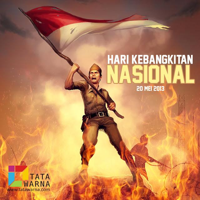 hari kebangkitan nasional www.blogsoaljawaban.blogspot.com