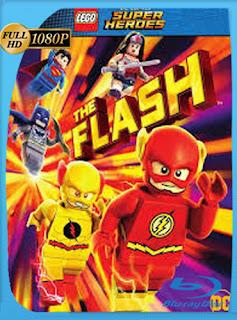 Lego DC Comics Super Heroes: The Flash 2018 HD [1080p] Latino [GoogleDrive]