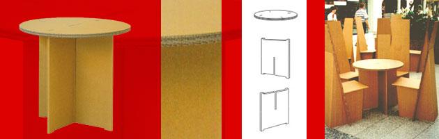deutsch f r menschen a1 m bel aus papier. Black Bedroom Furniture Sets. Home Design Ideas
