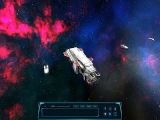 Nomad Fleet Game Download Free For PC Full Version