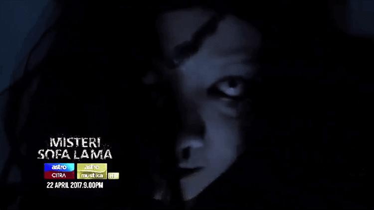 Sinopsis Telemovie Misteri Sofa Lama