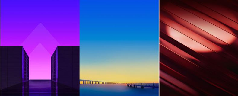 Download Wallpapers Vivo X23 1080 x 2340 Full HD Plus Gratis
