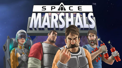 Adalah game action adventure dengan sudut pandang top Unduh Game Android Gratis Space Marshal apk +obb