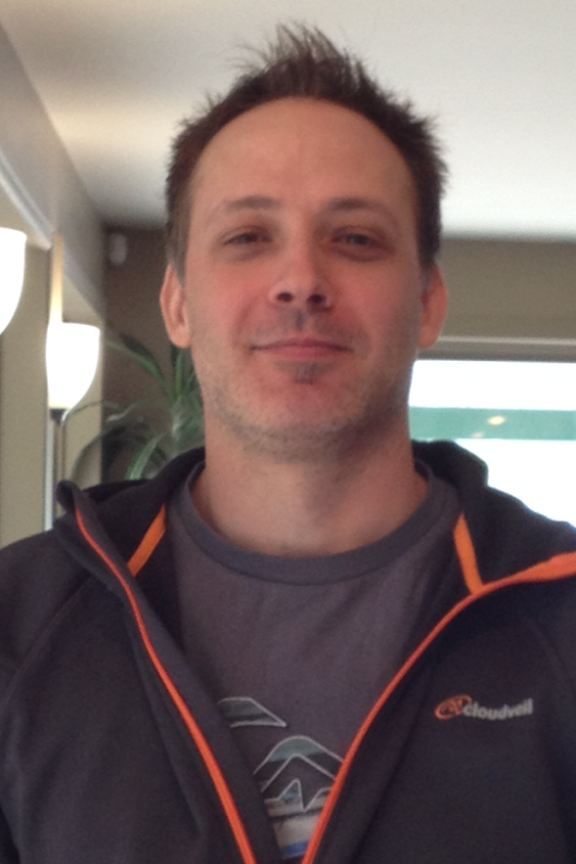 Meet our Newest Software Developer (Android) Nicolas Dufour!