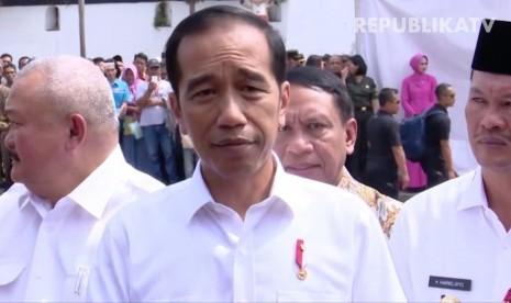 Jokowi: Pandai-Pandailah Memilih Pemimpin