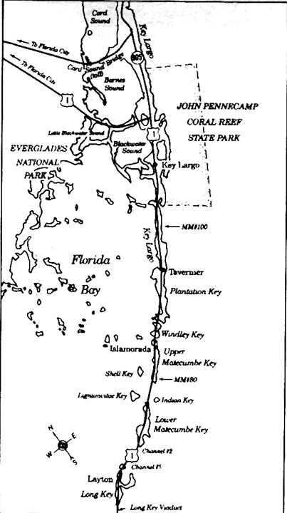 Hurricane Harbor: 1935 Labor Day Hurricane. Facts, Myths
