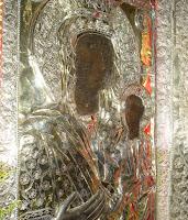 Maica Domnului, Minunile Maicii Domnului, Minunile Maicii Domnului Străina, Icoana Maicii Domnului Straina (Xenia)