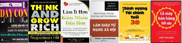 Audio Book Về Tư Duy Và Thành Công
