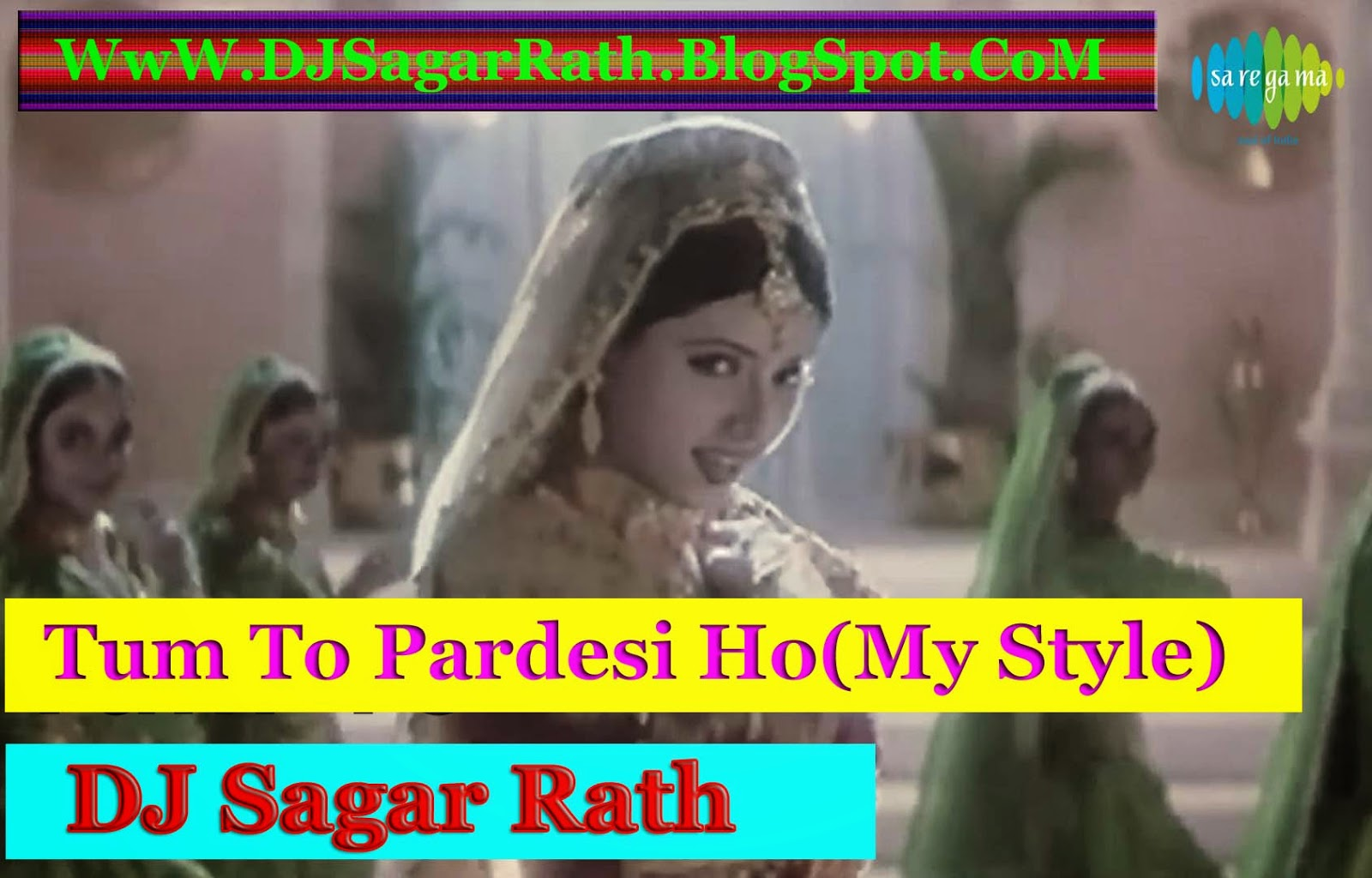 DJ Sagar Rath